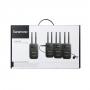 Микрофонная радиосистема Saramonic VmicLink5 TX+TX+TX+RX цифровая