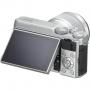 Фотоаппарат FujiFilm X-A10 kit XC16-50mm F3.5-5.6 color