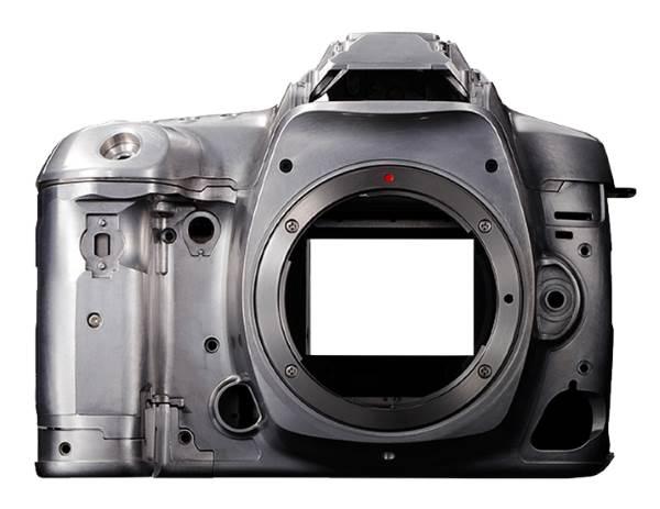 Корпус Canon EOS 5d MarkIV