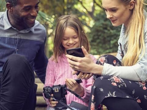 Canon EOS 250D описание