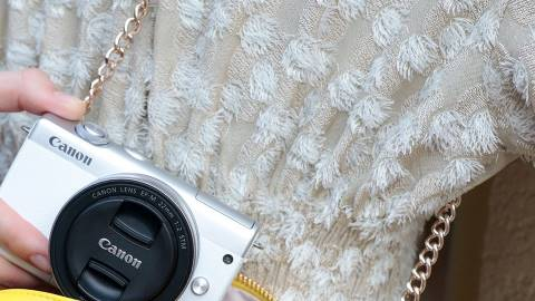 Canon EOS M200 описание