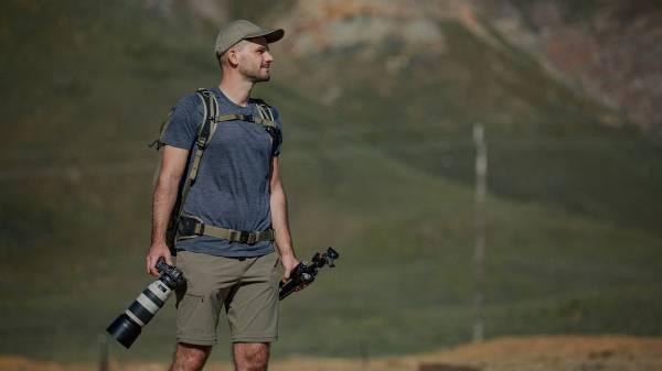 Описание Canon EOS RP