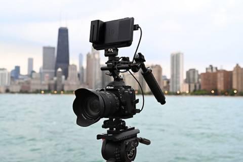 Фотокамера Nikon D780 описание