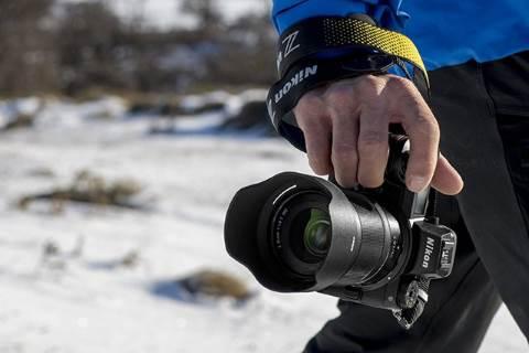 Описание Nikon Z6
