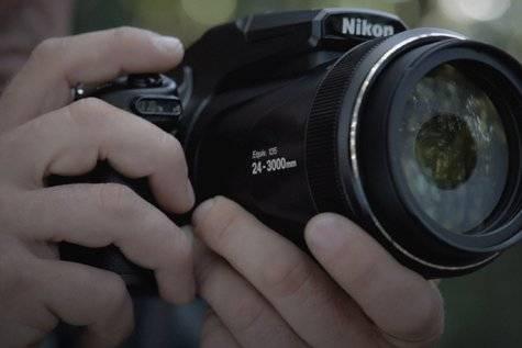 Nikon CoolPix P1000 описание