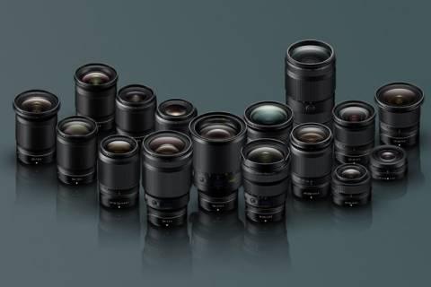 Фотокамера Nikon Z6 II описание