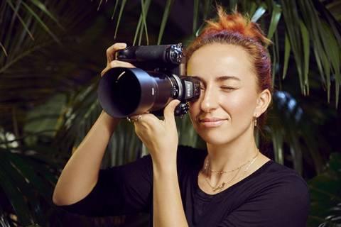 Камера Nikon Z6 II описание