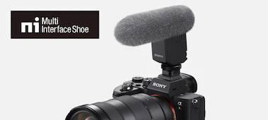 Фотокамера Sony Alpha A7R IV (ILCE-7RM4) описание