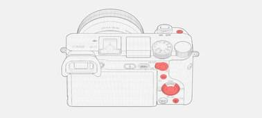 Sony α6400 (ILCE-6400) описание