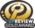 DPReview Gold Award