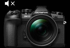 Фотокамера Olympus OM-D E-M1 Mark II описание