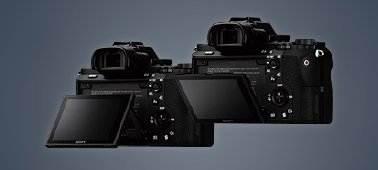 Sony Alpha A7 II (ILCE-7M2) Body