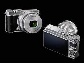 Фотокамера Nikon 1 J5 описание