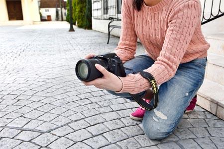 Nikon D7500 фото6