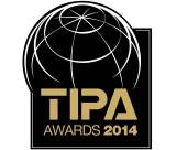 TIPA award 2014