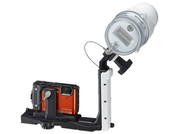 Nikon Coolpix W300 обзор