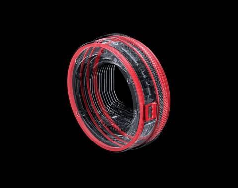 Адаптер c кольцом управления EF-EOS R описание