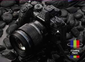 Объектив M.ZUIKO DIGITAL ED 25mm 1:1.2 PRO описание