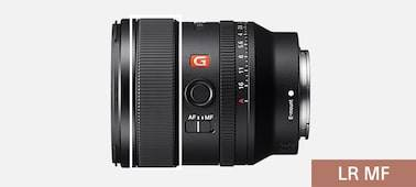 Объектив Sony FE 24mm F1.4 GM SEL24F14GM описание