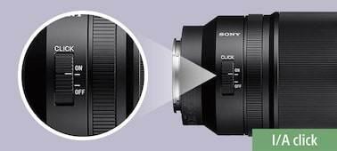 Описание Sony Zeiss Distagon T* FE 35 мм F1.4 ZA SEL35F14Z