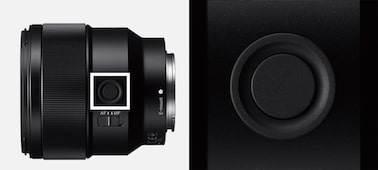 Описание Sony FE 85mm F1.8 (SEL85F18)