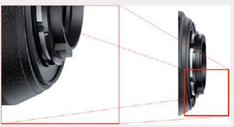 Объектив Tamron 18-200mm F/3.5-6.3 Di Ⅱ VC B018 описание