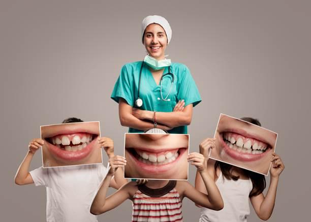 Nikon Dental Kit