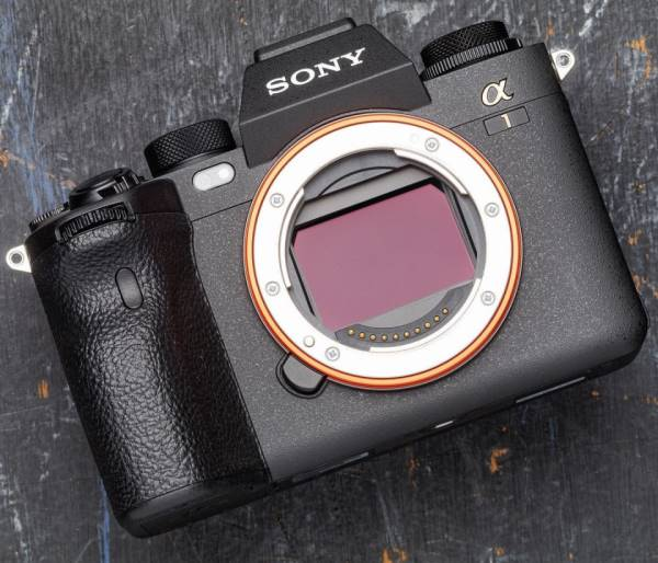 Sony Alpha a1 ilce-1